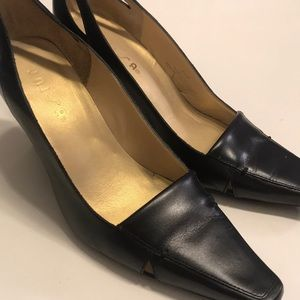 Great shorter heeled shoes